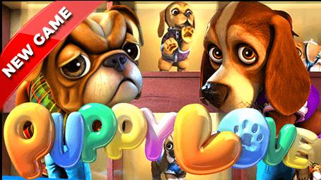 Puppy Love Plus