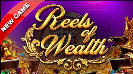 Reels Of Wealth