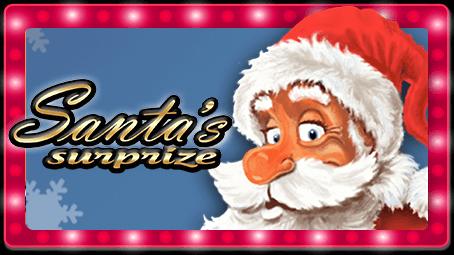 Santa's Surprize