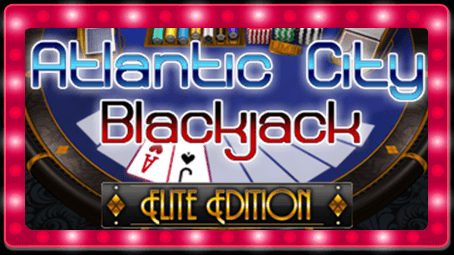Atlantic City Blackjack: Elite Edition