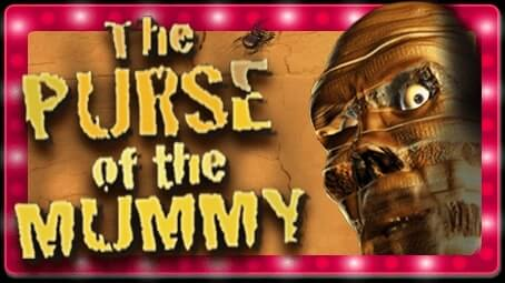 Purse Of The Mummy