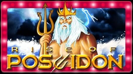 Rise of Poseidon