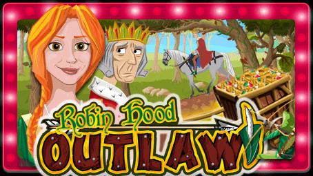 Robin Hood Outlaw